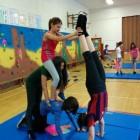 Cirque et AcroGym