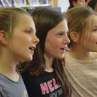 Mardi midi : Choeur junior de 2ème à 5ème année